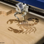 How to Manufacture Wood Cutting Boards on a Laser Engraving Machine
