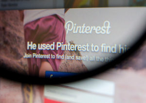 Pinterest Digital Marketing